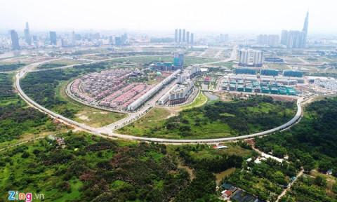 TPHCM yêu cầu công khai dự án vi phạm về đất đai của chủ đầu tư