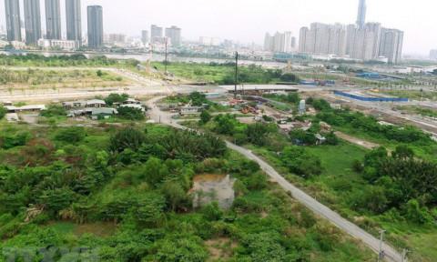 TPHCM: Tăng cường kiểm tra việc sử dụng đất tại các dự án BĐS