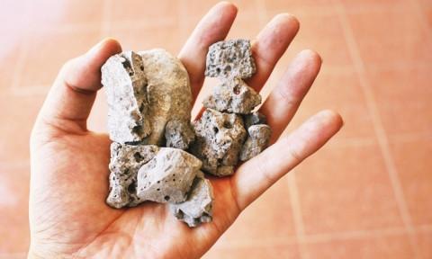 Tận dụng xỉ thép làm bê tông nhựa