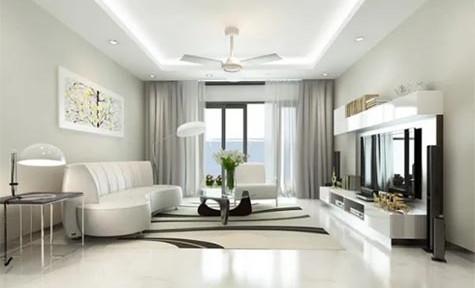 Gạch lát sàn bền, đẹp cho từng không gian nhà