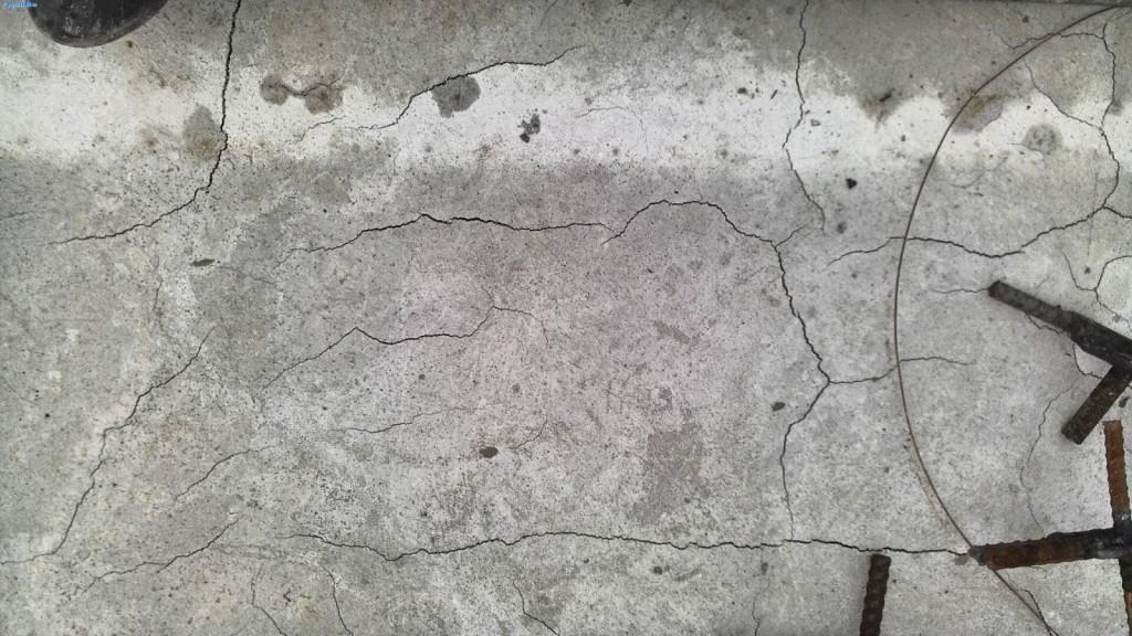Sàn bê tông ẩm là một vấn đề lớn mà nhiều gia chủ với giải quyết