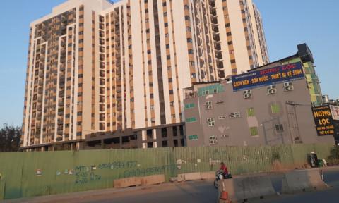 Vì sao giá bất động sản tại TPHCM tăng cao?