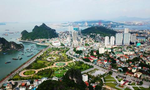 Phê duyệt nhiệm vụ lập Quy hoạch tỉnh Quảng Ninh tầm nhìn đến năm 2050