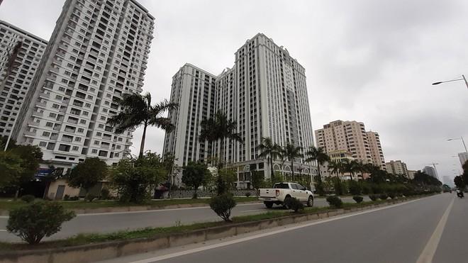 Nguồn cung và thanh khoản thị trường căn hộ sụt giảm mạnh trong quý I/2020. Ảnh: Thành Nguyễn