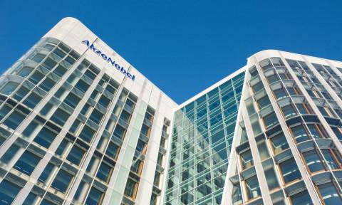 AkzoNobel toàn cầu công bố kết quả Quý 1:  Tăng trưởng 31% nhờ cải thiện hiệu suất