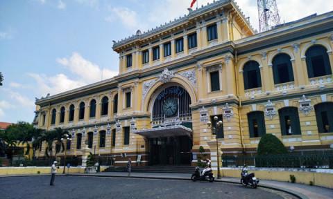 Hoàn thiện hai ứng dụng thông tin về quy hoạch, xây dựng thành phố Hồ Chí Minh