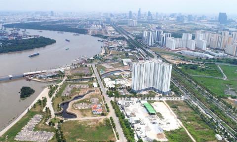 TPHCM: Xử lý các dự án đã có quyết định giao đất, thuê đất
