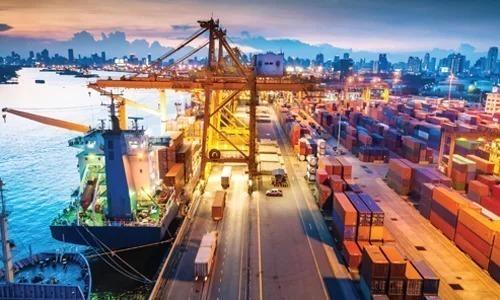 Thị trường bất động sản công nghiệp, hậu cần Việt Nam. Ảnh: JLL