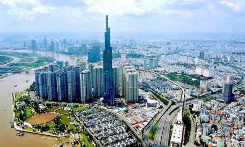 Savills: Khả năng phục hồi của thị trường bất động sản TPHCM rất khả quan