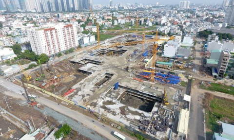 Bộ Tài nguyên Môi trường kiến nghị miễn tiền sử dụng đất cho doanh nghiệp