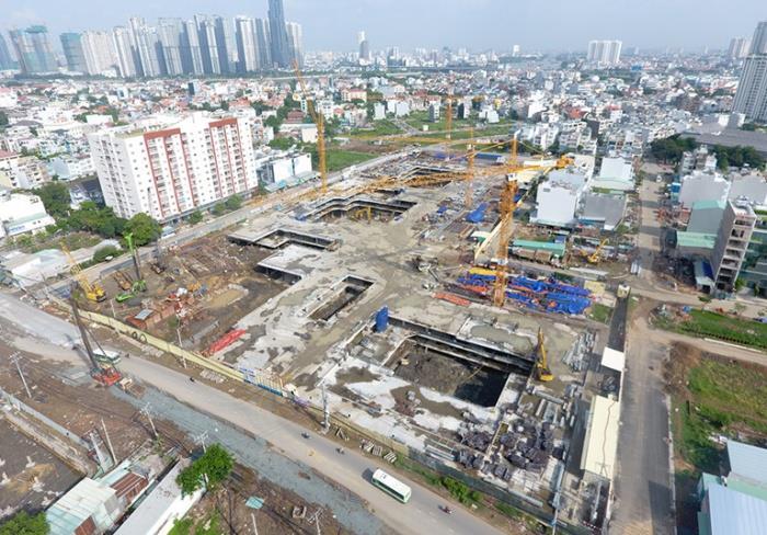 Bộ Tài nguyên và Môi trường kiến nghị miễn tiền sử dụng đất cho doanh nghiệp
