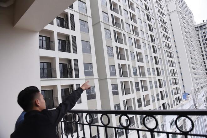 Đầu tư căn hộ chung cư thời điểm này không còn hấp dẫn như 2 năm trở về trước. Ảnh: Dũng Minh
