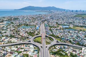 Đà Nẵng: Quy hoạch đô thị Trung tâm rộng hơn 1.866 hecta