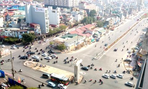Phó Thủ tướng yêu cầu không để xảy ra khiếu kiện vượt cấp, kéo dài trên tuyến Hoàng Cầu – Voi Phục (Hà Nội)