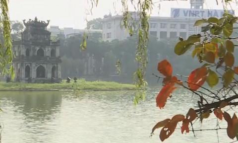 Hà Nội chỉnh trang Hồ Gươm