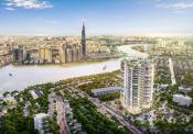 Sunshine công bố dự án cao cấp nhất tập đoàn tại TPHCM