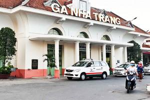 Chủ tịch Khánh Hoà: Phải giữ nguyên hiện trạng ga Nha Trang