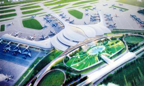 Thủ tướng yêu cầu đẩy tiến độ giải phóng mặt bằng sân bay Long Thành
