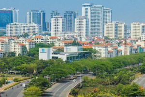 Bất động sản Hà Nội ghi nhận nguồn cung mở bán thấp nhất 9 năm qua