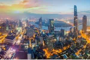 TPHCM xin ý kiến Bộ Xây dựng về quy hoạch khu đô thị sáng tạo phía Đông
