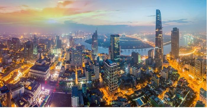 TP.HCM xin ý kiến Bộ Xây dựng về quy hoạch khu đô thị sáng tạo phía Đông. Ảnh: Thanh niên