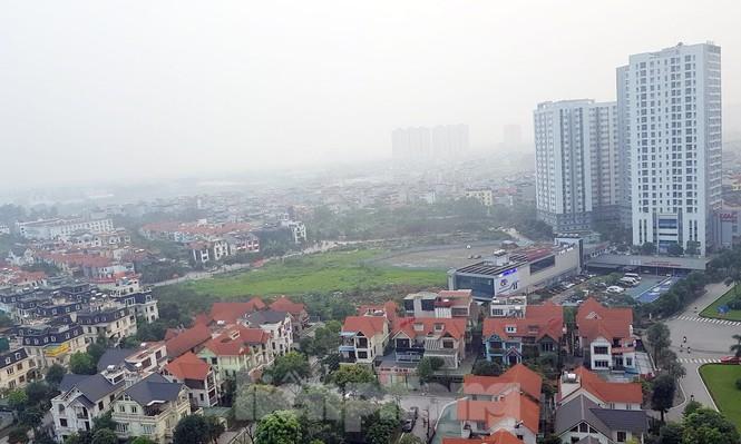Chủ tịch UBND TP Hà Nội yêu cầu các cơ quan, đơn vị rà soát toàn bộ dự án, công khai quỹ đất... để có các biện pháp tạo điều kiện cao nhất hỗ trợ do ảnh hưởng của dịch COVID-19