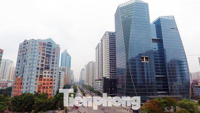 Chuyên gia cho rằng, việc lập quy hoạch TP lần này đòi hỏi các sở ngành, địa phương của Hà Nội phải có sự đột phá trong cách nghĩ, cách nhìn mới thoát khỏi tư duy quy hoạch cũ