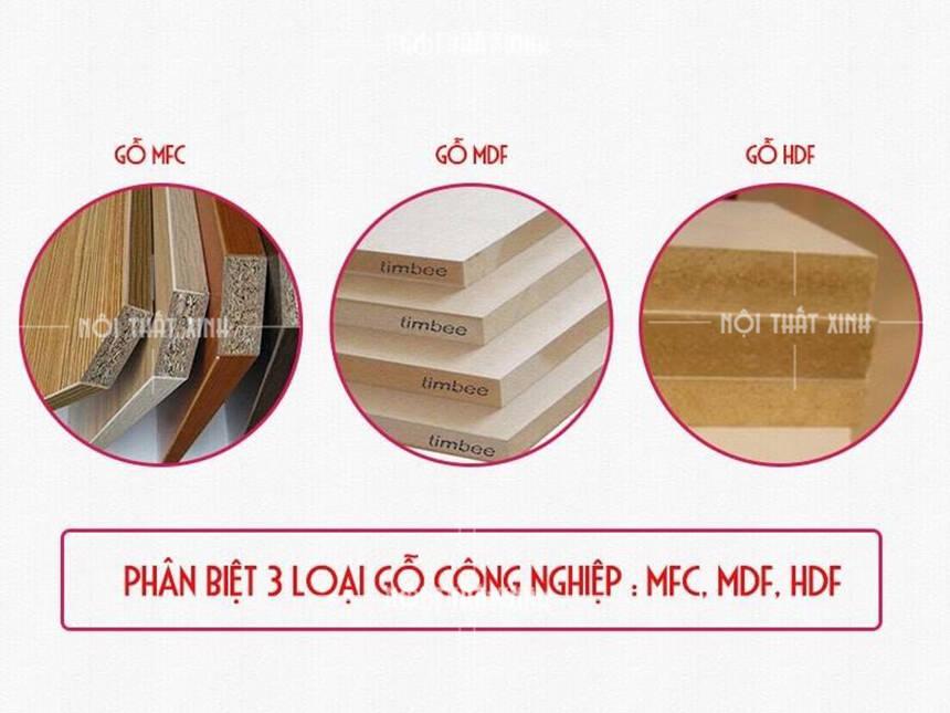 Mỗi một loại gỗ sẽ có đặc điểm và ứng dụng riêng biệt khác nhau