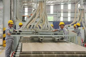 """UBND TPHCM phê duyệt """"Đề án phát triển vật liệu xây dựng đến năm 2030"""""""