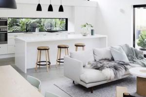 5 lưu ý khi sử dụng màu trung tính trong nội thất