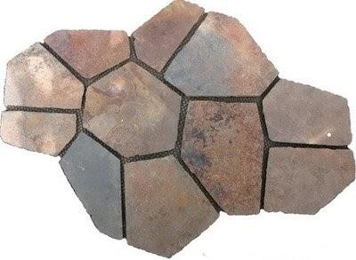 Vật liệu sàn Flagstones