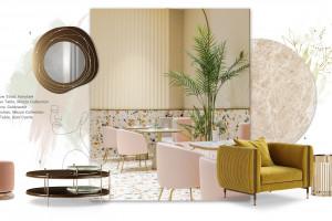 Top 5 xu hướng thiết kế nội thất chủ đạo năm 2020