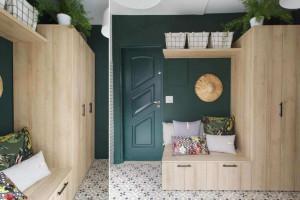 Những ý tưởng lưu trữ thông minh giúp lối vào nhà vừa gọn vừa đẹp