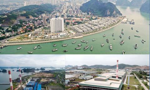 Bài 5: 4 câu hỏi liên quan đến chủ đề phát triển kinh tế đô thị ven biển
