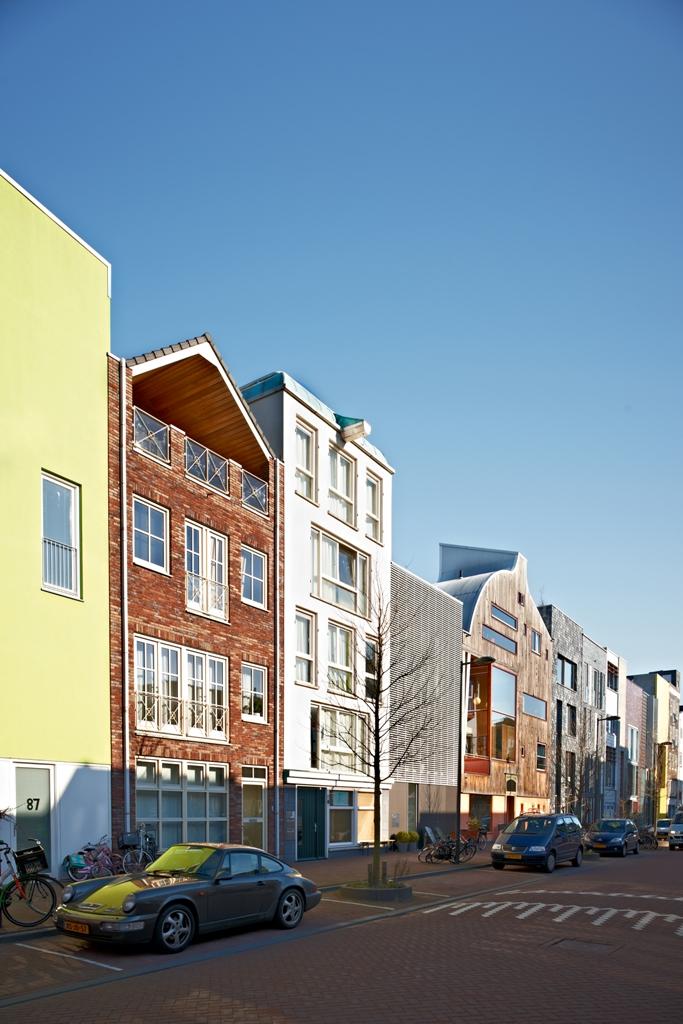 Công nghệ trong dòng sơn Dulux Professional đáp ứng được nhu cầu của các mô hình thành phố thông minh trong tương lai