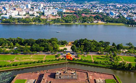 Phê duyệt nhiệm vụ lập quy hoạch tỉnh Thừa Thiên Huế
