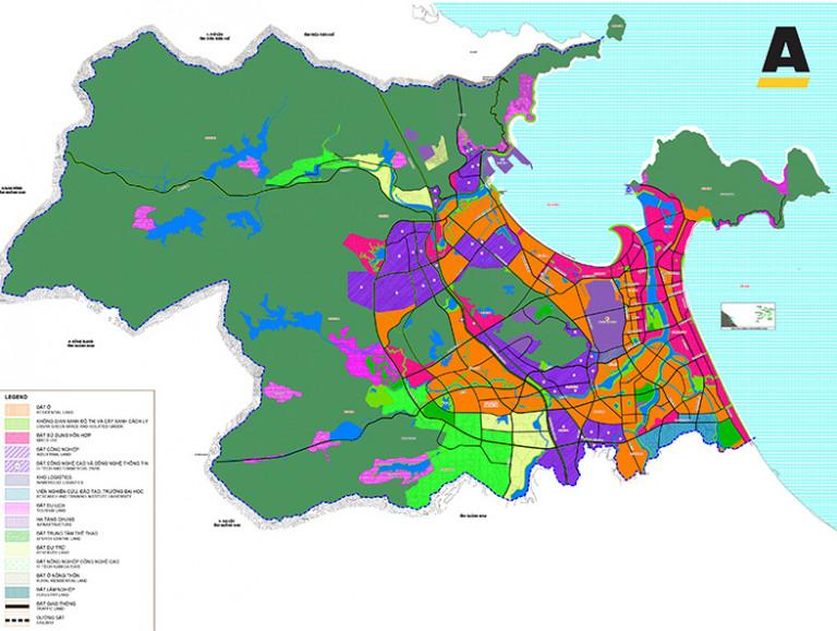 Việc thực hiện điều chỉnh Quy hoạch chung thành phố Đà Nẵng đến năm 2030, tầm nhìn đến năm 2045 sẽ đưa Đà Nẵng trở thành một trong những trung tâm kinh tế – xã hội lớn của cả nước và Đông Nam Á