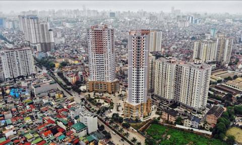 Luật Xây dựng sửa đổi đảm bảo thống nhất với các Luật Nhà ở, Đất đai, Quy hoạch đô thị…