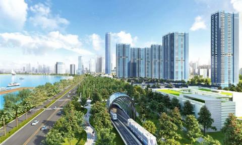 Dự án đường sắt đô thị hơn 100.000 tỷ đồng: Cách nào để giảm gánh nặng đầu tư công?