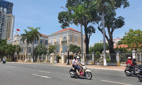 500 tỉ cải tạo trụ sở HĐND TP Đà Nẵng thành bảo tàng