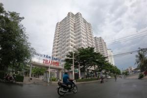 TPHCM đề xuất bỏ phí bảo trì chung cư để tránh rắc rối
