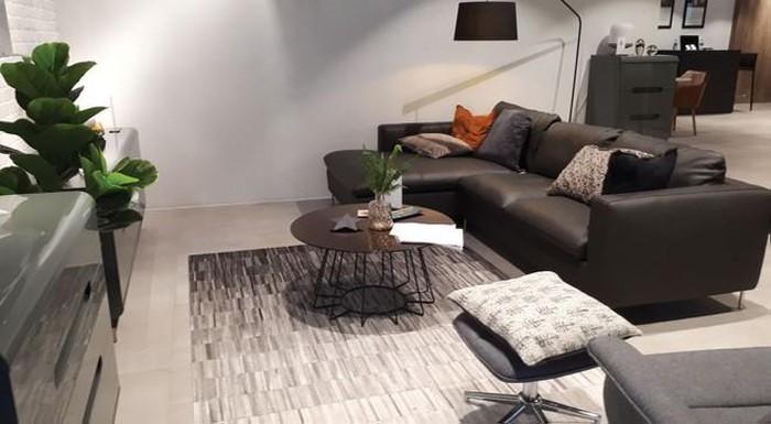 Nên kê ghế sofa phòng khách theo hướng phù hợp với từng bản mệnh của gia chủ