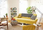 Chọn màu và hướng sofa hợp phong thủy, làm ăn phát đạt