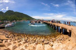 """Chiến lược phát triển nền """"kinh tế biển xanh"""" và bài toán tổ chức lại không gian kinh tế biển"""