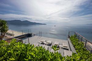 Chicland Hotel – một góc nhìn mới về thiết kế kiến trúc thương mại bởi Võ Trọng Nghĩa
