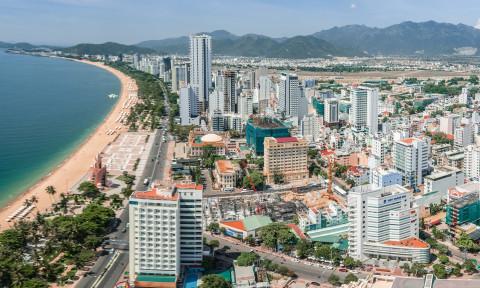 Bài 7: Liên kết mạng trong kinh tế biển – biển đảo