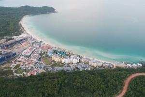 Một số vấn đề về phát triển bất động sản ven biển Việt Nam hiện nay