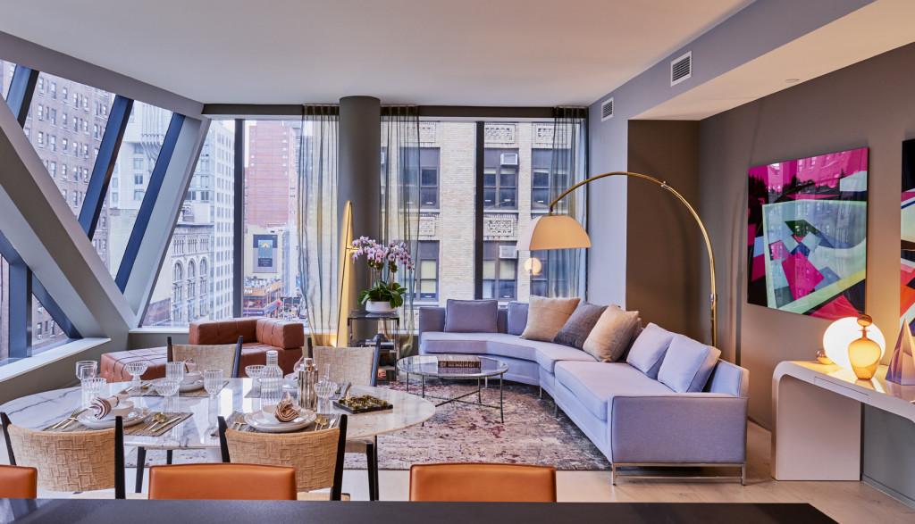 Giờ bạn đợi gì mà không bắt tay vào việc hoạch định một căn phòng khách mang phong cách đương đại ấn tượng cho gia đình mình