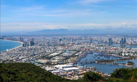 Thông qua Đồ án điều chỉnh quy hoạch chung thành phố Đà Nẵng