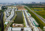 Lập thành phố phía Đông TPHCM tác động như thế nào đến thị trường bất động sản?